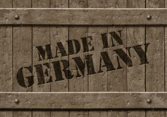 Kiste_Made in Germany