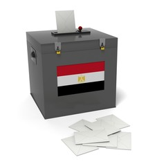 Vote Egyptien