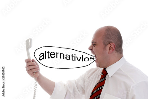 alternativlos
