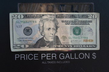 Price Per Gallon