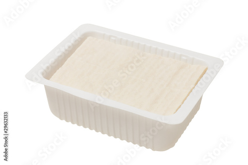 TOFU in a Container_Isolated