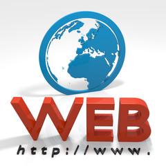 Planète et Internet