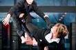 Kampfsport Training und Business