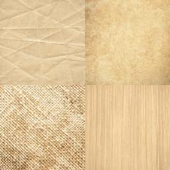 Four textures
