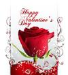 red San Valentino