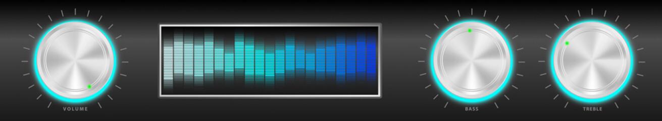 Illustration of Amplifier