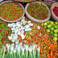 Hua Hin Market 03