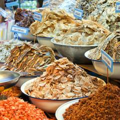 Hua Hin seafood Market 02