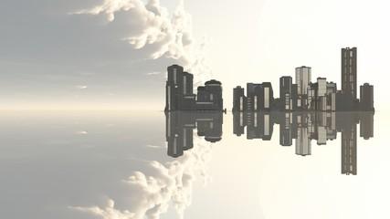 Die Zukunftsstadt