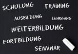 schlung, weiterbildung, seminar poster