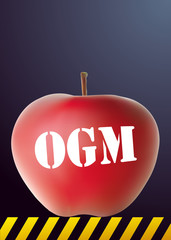 Pomme_OGM
