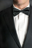 Man In Tux 2 poster