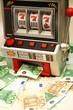 Zockerautomat