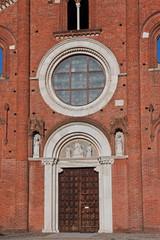 Abbazia Viboldone, Milan