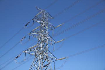 BIG ELECTRICITY POST