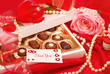 chocolates for Valentine