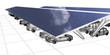 Solar Parking (wireframe)