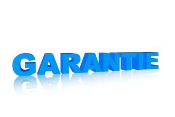 Garantie 3D
