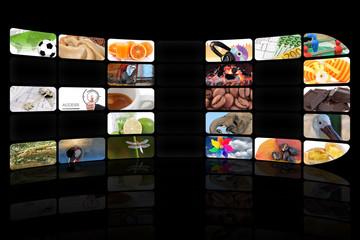 Tv - 3D