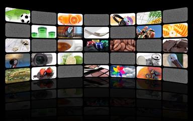 Tv - Monitor