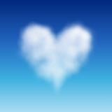 Valentine`s day illustration poster