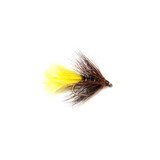 Sunburst kate McLaren trout fly  poster