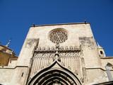 roseton catedral de murcia poster