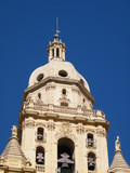 Campanario catedral de murcia poster