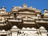 Detalles catedral de murcia poster