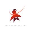 logo picto web enfant marketing bébé commerce design icône