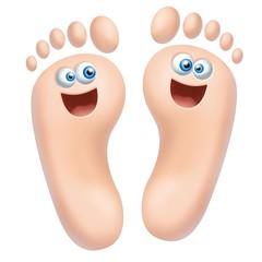 happy feets