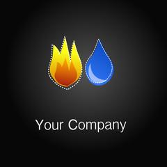Logo Gas Wasser installation