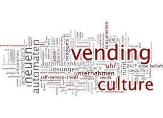Vending Culture