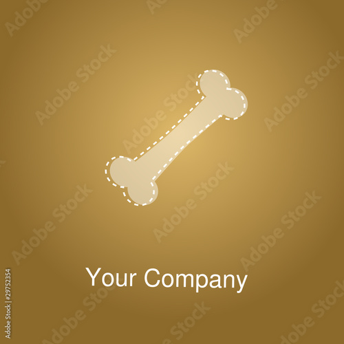 Logo Zoofachgeschäft braun