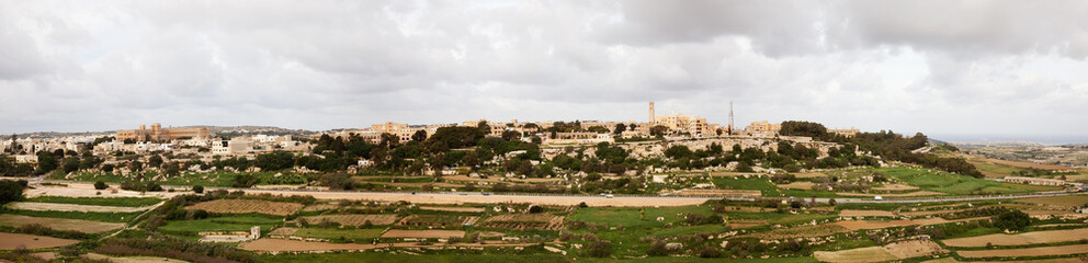 view of Mtarfa  (Malta)