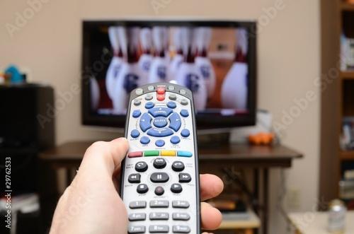 TV Remote Control - 29762533