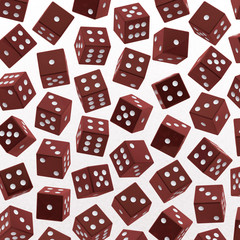 A Collection of Dice