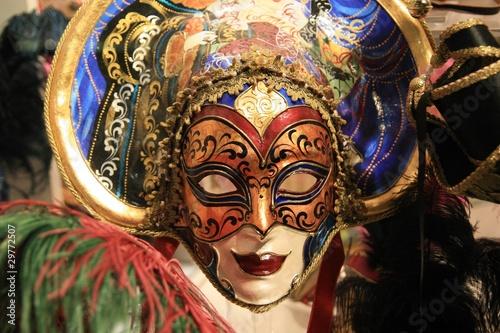Fototapeten,maske,karneval,venedig,sonnenuntergänge