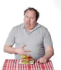 homme et troubles digestifs