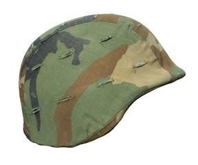 US Panama Invasion Helmet