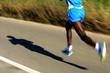 Corredor Africano en movimiento