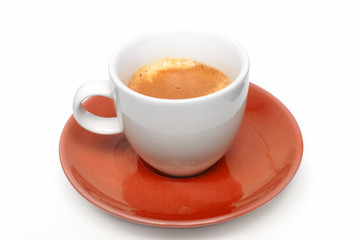 Cup of coffee - espresso