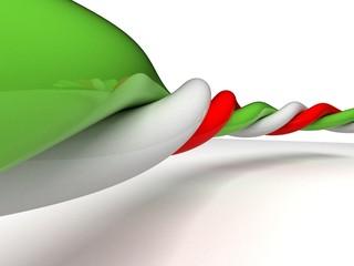 fasce tricolori