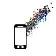 mobile Datenflut