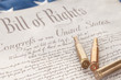 Bullets on U.S. Bill of Rights