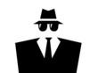 canvas print picture - Gangsta avatar