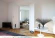 interno di appartamento di lusso con stile