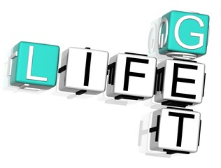 Get Life Crossword
