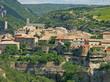 village médiéval de Minerve