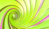 Fototapety green lines